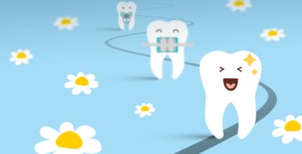 Linha do tempo odontológica